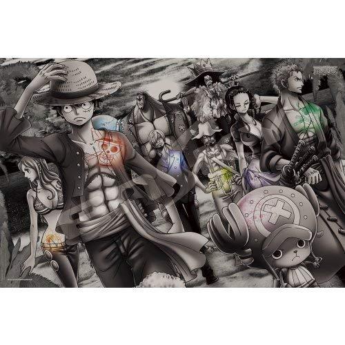 ensky Jigsaw Puzzle One Piece Magical Piece Jouriku Mono 1000pcs from ensky