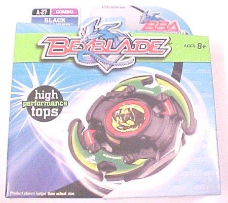 Amazon Com Beyblade Championship Series Top Black Dranzer Combo