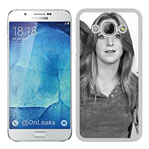 Popular Samsung Galaxy A8 Case ,Fashionable And Unique Designed Case With The Runaways Girls Faces Look Band White Samsung Galaxy A8 Cover High Quality Phone Case