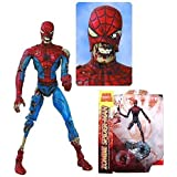 Marvel Select: Zombie Spider-Man Action Figure