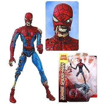 Action Man Figure SelectZombie By ManAmazon Marvel Spider mnywOv8N0