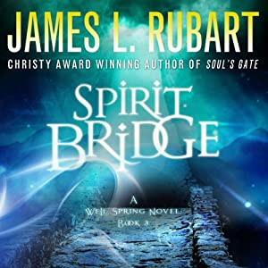 Spirit Bridge Audiobook