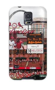 Michael paytosh Dawson's Shop st_ louis cardinals MLB Sports & Colleges best Samsung Galaxy S5 cases