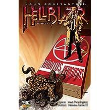 Hellblazer Infernal - Volume 01