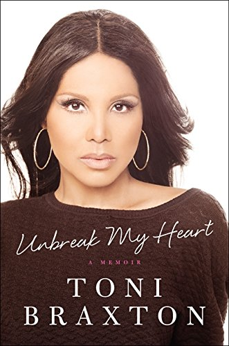 Unbreak My Heart: A Memoir