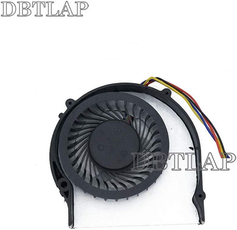 DBTLAP Cooling Fan Compatible for Lenovo B470 B470EA V470A V470 V470C V470G V470CA B470A Laptop Fan