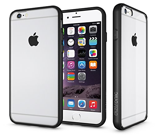 iphone 6 bumper with matte back - 5