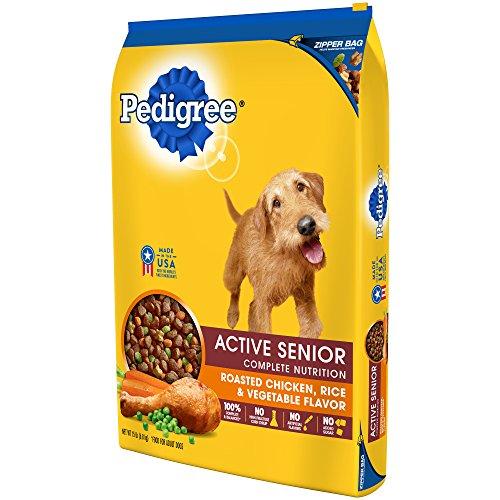 Best Senior Dog Food With Glucosamine