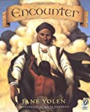 Encounter, Jane Yolen, 015201389X