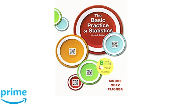 Loose leaf version for the basic practice of statistics david s loose leaf version for the basic practice of statistics david s moore william i notz michael a fligner 9781464179907 statistics amazon canada fandeluxe Images