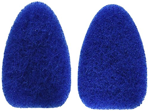 - Scotch-Brite Handy Bathroom Scrubber 2 Piece Refills