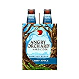 Angry Orchard, Cider Apple Crisp, 6pk, 12 Fl Oz