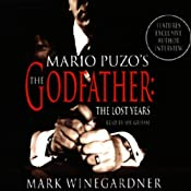 The Godfather: The Lost Years | Mark Winegardner