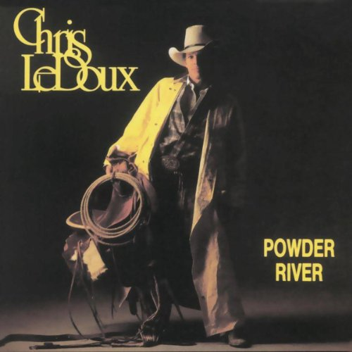 Homegrown Western Saturday Night (Powder River - River Chris Ledoux Powder