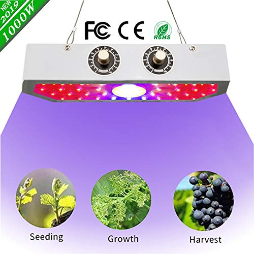 New Led Lights For Growing in US - 2