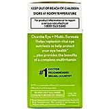 Bausch & Lomb Ocuvite Vitamin & Mineral