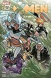 X-Men: Bd. 1 (2. Serie): Die Zuflucht