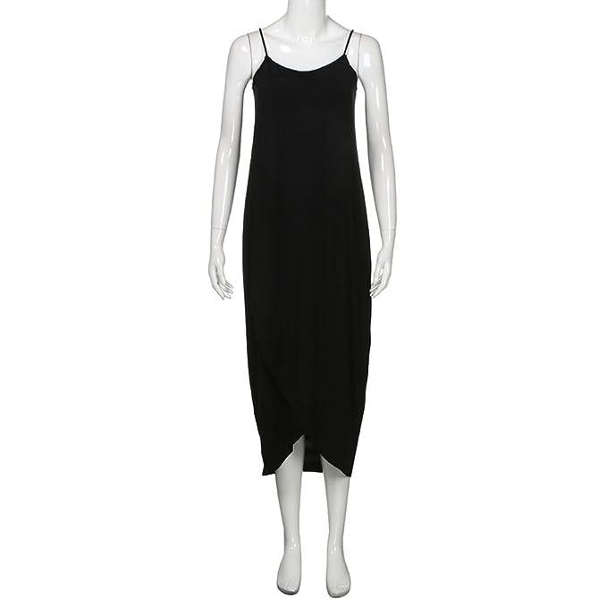 e3e444a2dfa85 Leewos Clearance Sale! Irregular Dresses