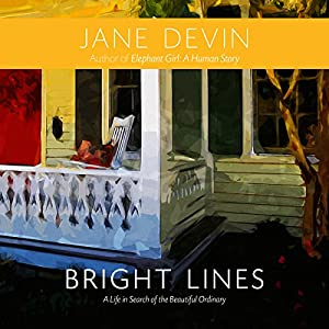 Bright Lines Audiobook