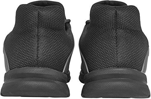 Schwarz blk Sneaker Altas blk blk Classics Zapatillas Urban Adulto Unisex Trend Z68HwTZnq0