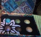 Make up for Ever Professional La Boheme Spring 2012 6 Eye Shadow Palette 6x 0.017 Oz