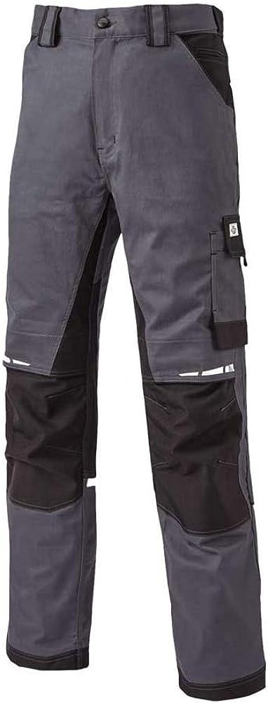 Dickies Gdt Flex Trouser Combinaisons dutilit/és Professionnelle Homme Lot de 10