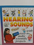 Hearing Sounds, Gary Gibson, 1562946323