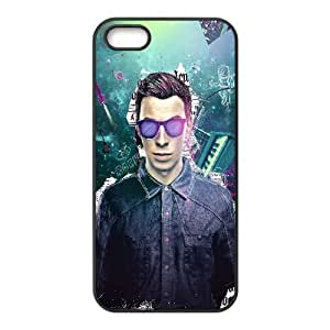Hardwell iPhone 4 4s Cell Phone Case Black DIY Ornaments xxy002-9194673