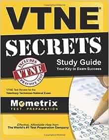 Compare Top 10 VTNE Books/Study Guides - Brilliant Nurse®
