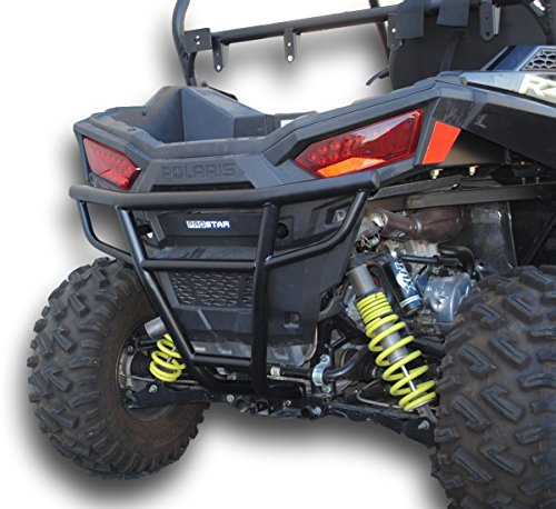 rzr 900 roll cage - 4