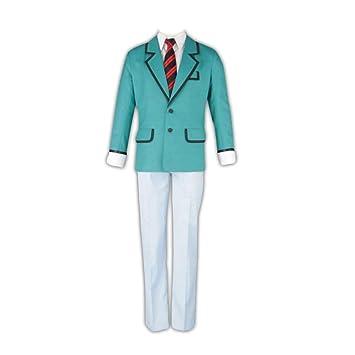 Dream2Reality - Disfraz de colegial para cosplay para hombre ...