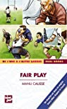 Fair Play par Causse