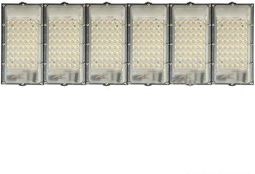 H-XH Foco Proyector LED, proyectores de Seguridad for Exteriores ...