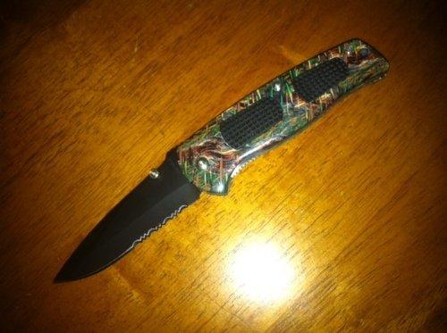 delta ranger knife - 8