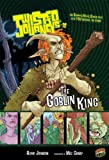 The Goblin King, Alaya Johnson, 0822592592