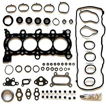 ROADFAR Cylinder Head Gasket Kit for Buick LaCrosse 2.4L 2010-2016