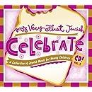 My Very First Jewish Celebrate CD Vol. 1