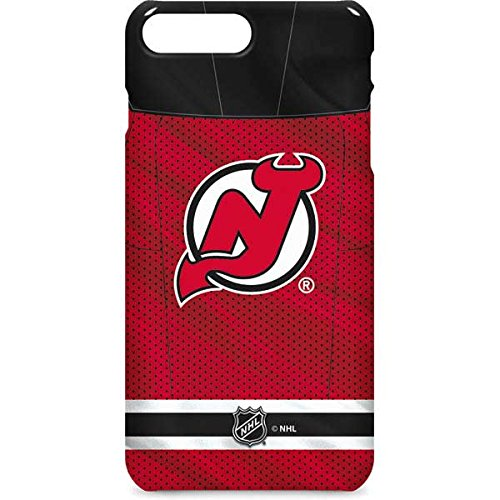 Image Unavailable. Image not available for. Color  New Jersey Devils iPhone  8 Plus Case - New Jersey Devils Home Jersey  60b1d89a8
