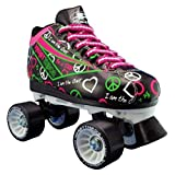 Pacer Roller Derby Skates
