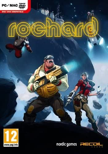 Rochard [Online Game Code]