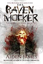 The Raven Mocker: Evil Returns to Cades Cove (Cades Cove Series Book 2)