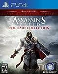 Ubisoft Assassin's Creed The Ezio Col...