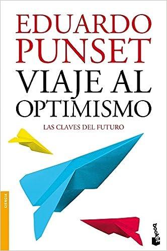 Book Viaje al optimismo