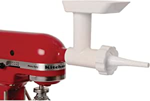 KitchenAid Sausage Stuffer Kit Attachment