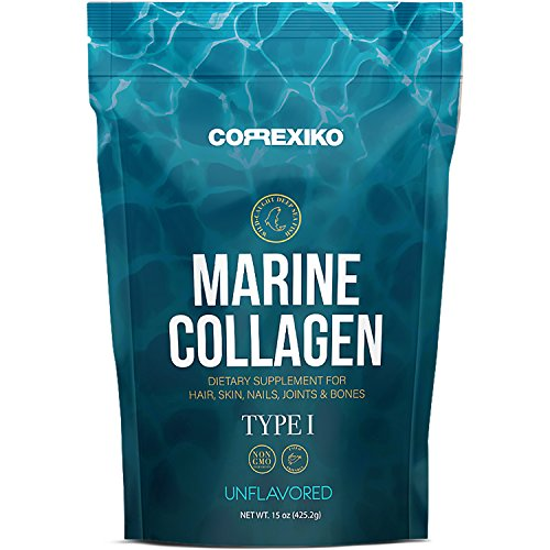 Premium Marine Collagen Peptides