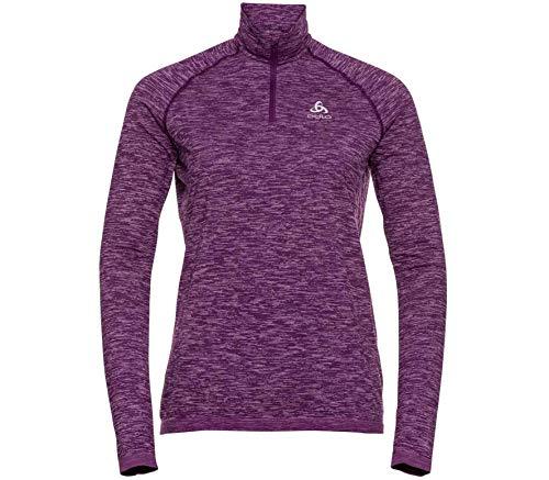 Odlo Dames Millennium Yakwarm sweatshirt