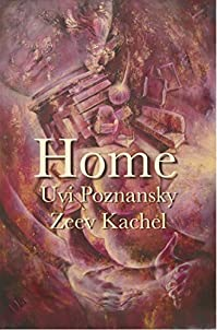 Home by Uvi Poznansky ebook deal