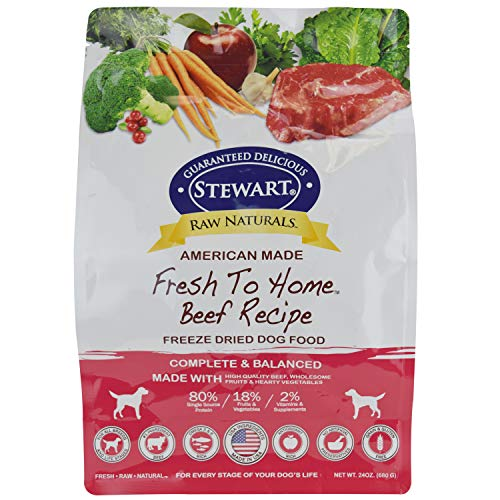 Top 10 Steven's Raw Dog Food