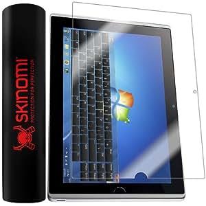 Asus Ep121 Screen Protector, Skinomi® TechSkin Full Coverage Screen Protector for Asus Ep121 Clear HD Anti-Bubble Film - with Lifetime Warranty