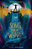 img - for Song for a Whale book / textbook / text book